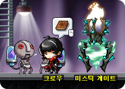 Cross Hunter Guide | Orange Mushroom's Blog