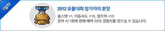 [Patch Notas] ver 1.2.156 2012-artifact-hunt-participant-medal