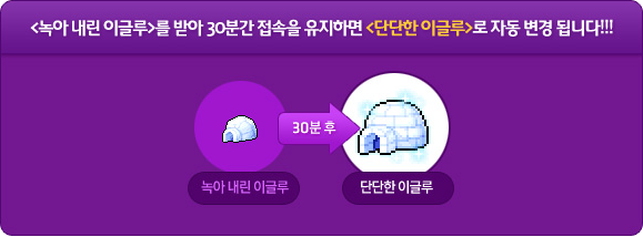 kMS ver. 1.2.179 – MapleStory Unlimited: System Reorganizations! Solid-igloo