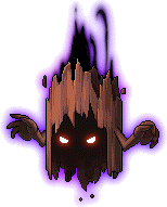Fallen Tree Spirit