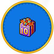 10th Anniversary Gift Box