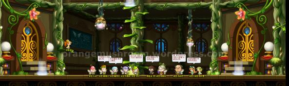 Fairy Academy Elinel