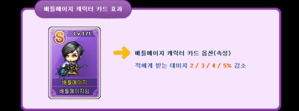 Battlemage Character Card