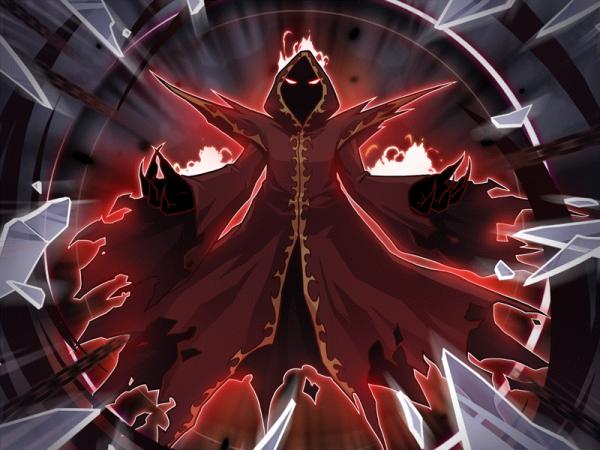 Return of the Black Mage