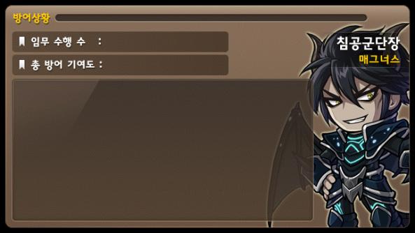 Commander Invasion (Magnus)