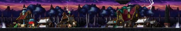 Kritias Kingdom - Marketplace (Invaded)