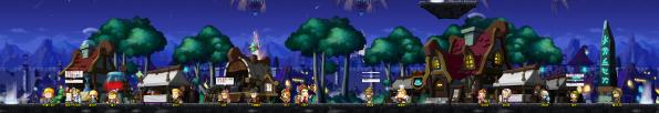 Kritias Kingdom - Marketplace