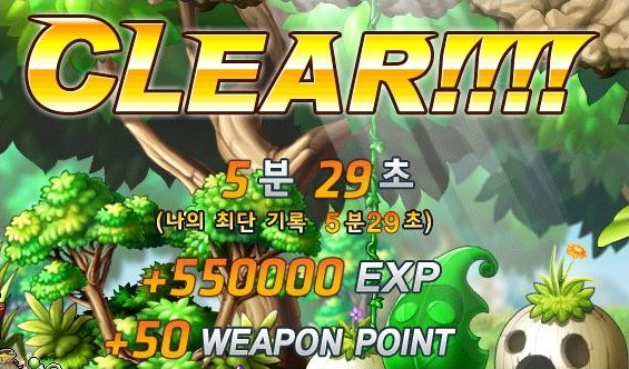 Premium Hunting Clear