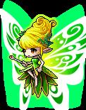 Fairy Queen Ephenia