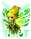 Fairy Queen Ephenia
