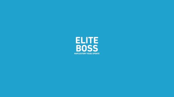 Elite Boss