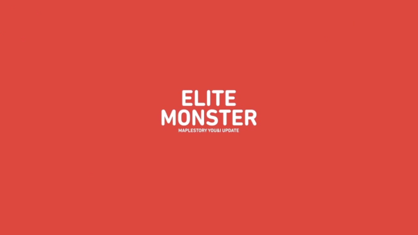 Elite Monster