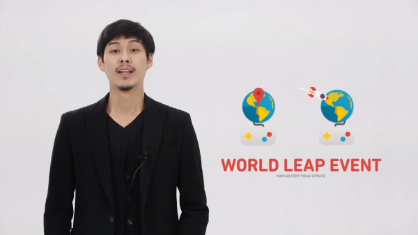 World Leap Event