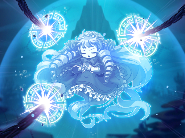 Alicia's Spirit