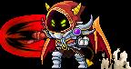 Devil Lux (Light) Pet