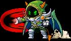 Devil Vita (Life) Pet