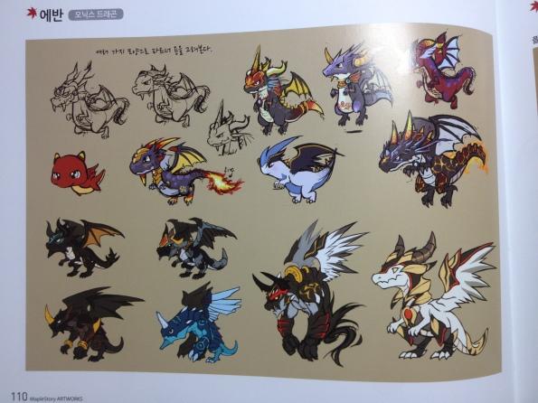 Evan Onyx Dragons