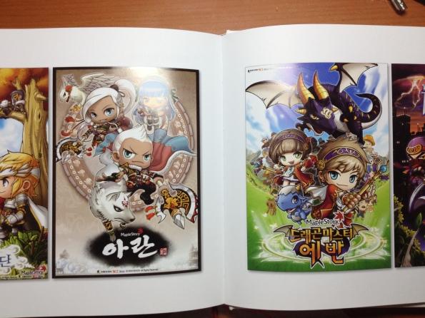Promotion Illustrations