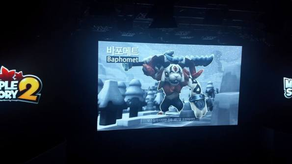 Boss Baphomet