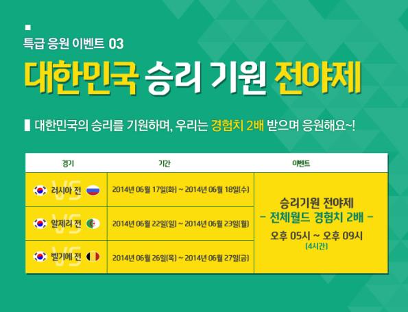 Korea Winning Festival
