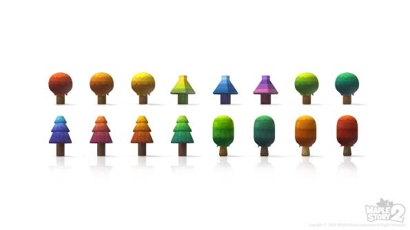 Trees (1)