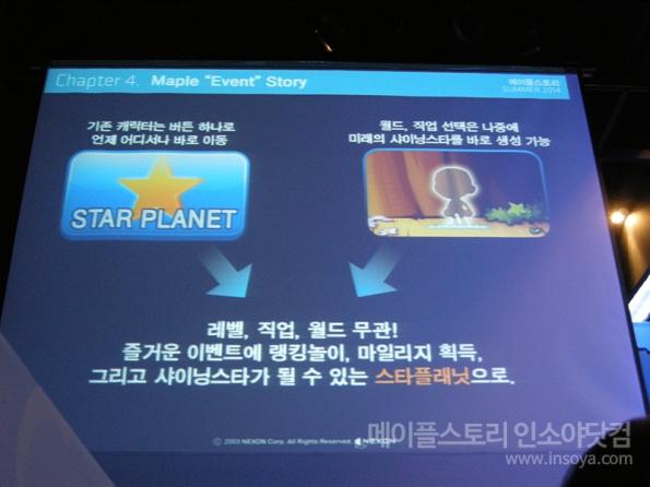 Star Planet Button