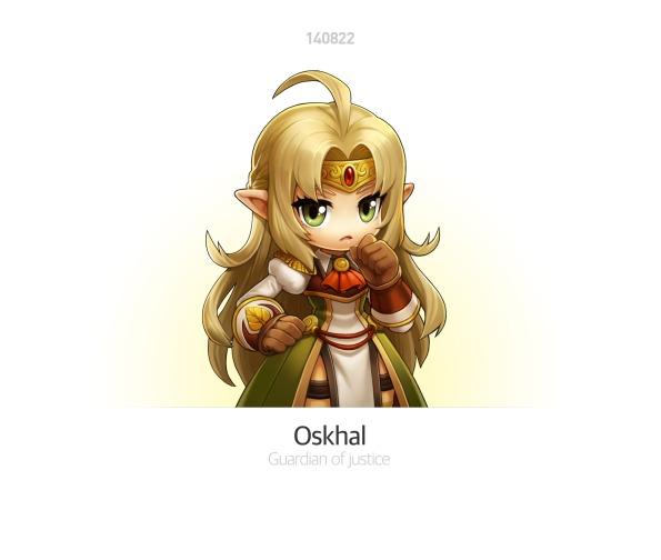 Oskhal