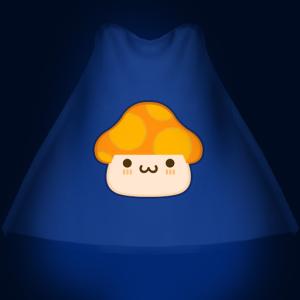 cape_mushroom