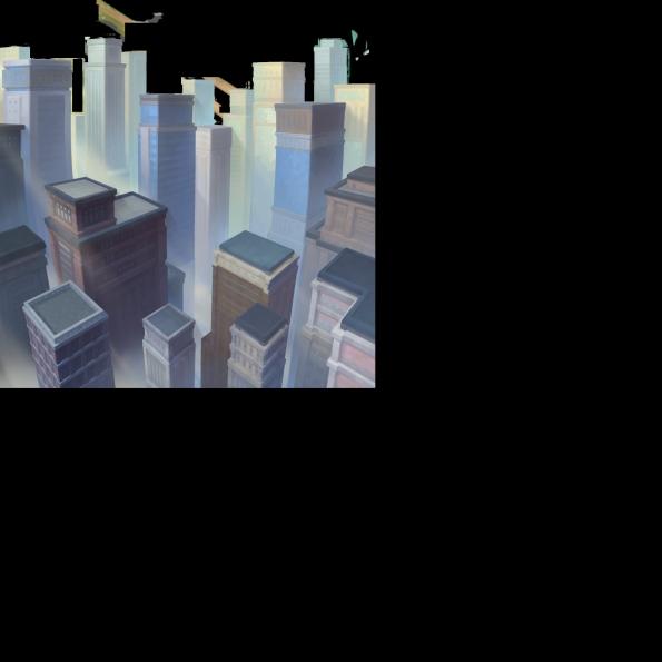 Kerning City 1