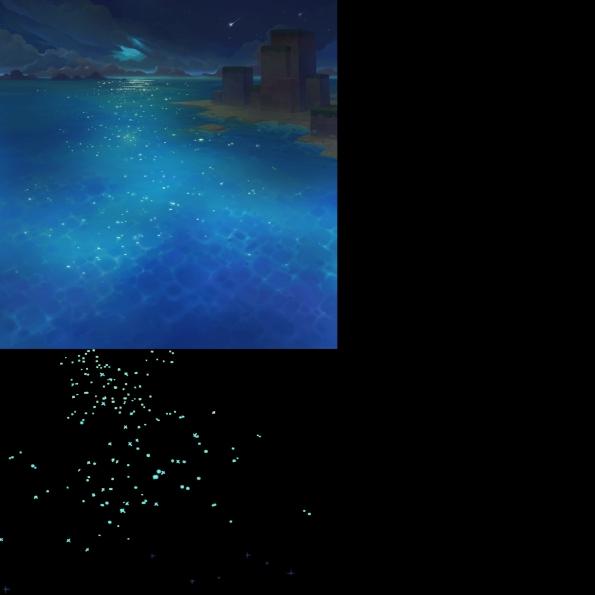 Lith Harbor (Night)