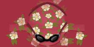 swimmigcap_F_floral
