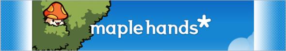 Maple Hands