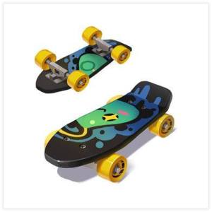 Adventurer Skateboard