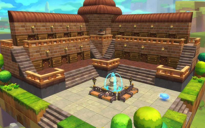 Comprehensive Guide To Maplestory 2 Orange Mushroom S Blog Interiors Inside Ideas Interiors design about Everything [magnanprojects.com]