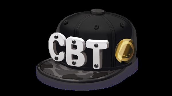 CBT Hat
