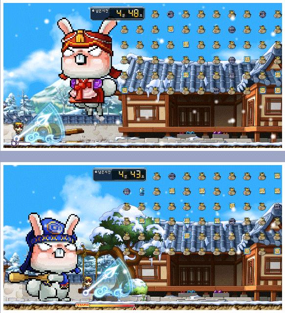 Moon Bunny Games