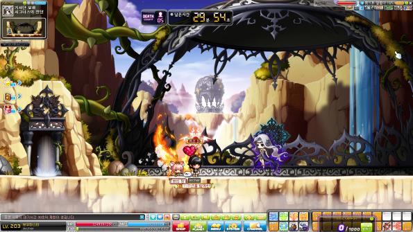 Empress Death Count