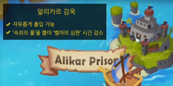Alikar Prison