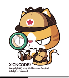Xigncode 3