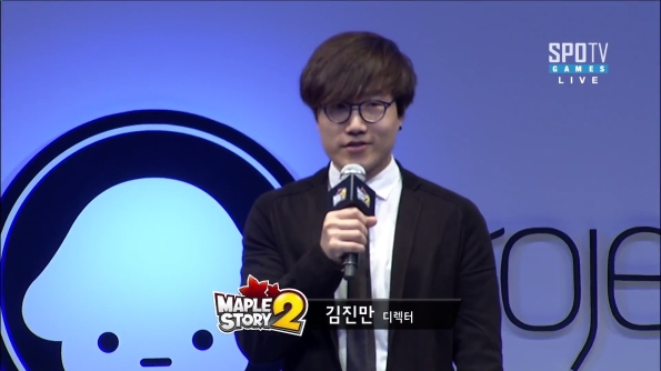 Kim Jin Man