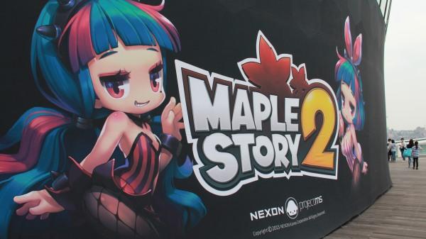 MapleStory 2 (1)