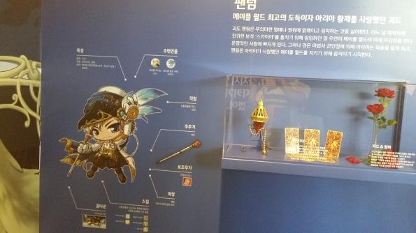 Phantom's Information