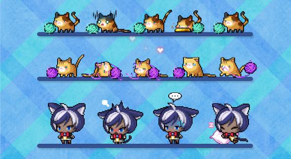 Kitty Pets