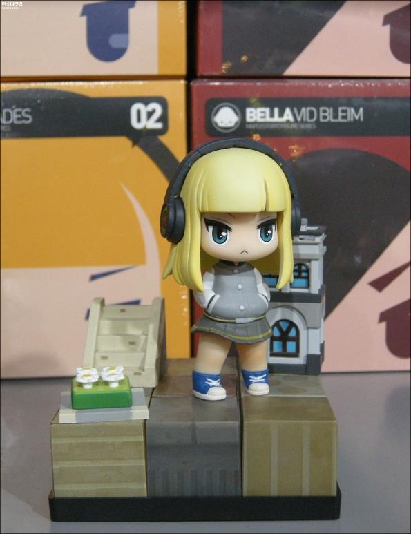 Mika Figure