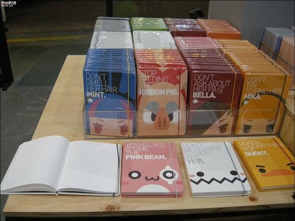 Open Notebooks