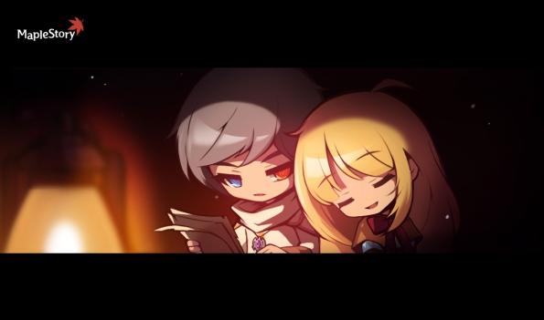 Luminous and Lania