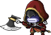 Corrupt Demon Axe Soldier