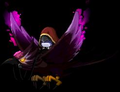 Corrupt Demon Eagle Rider