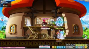 Horizon Portal (Maple World)
