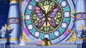 Clocktower of Nightmares Top Floor